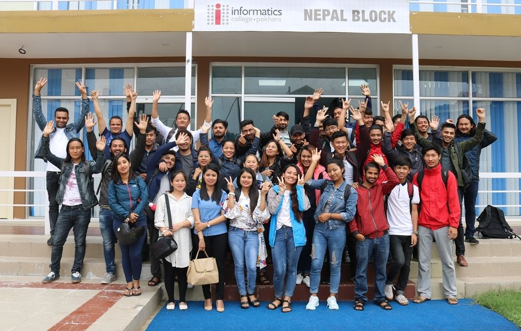 Pokhara WordPress Meetup