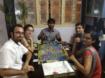 Mumbai Board Gamers (Mumbai, India) | Meetup