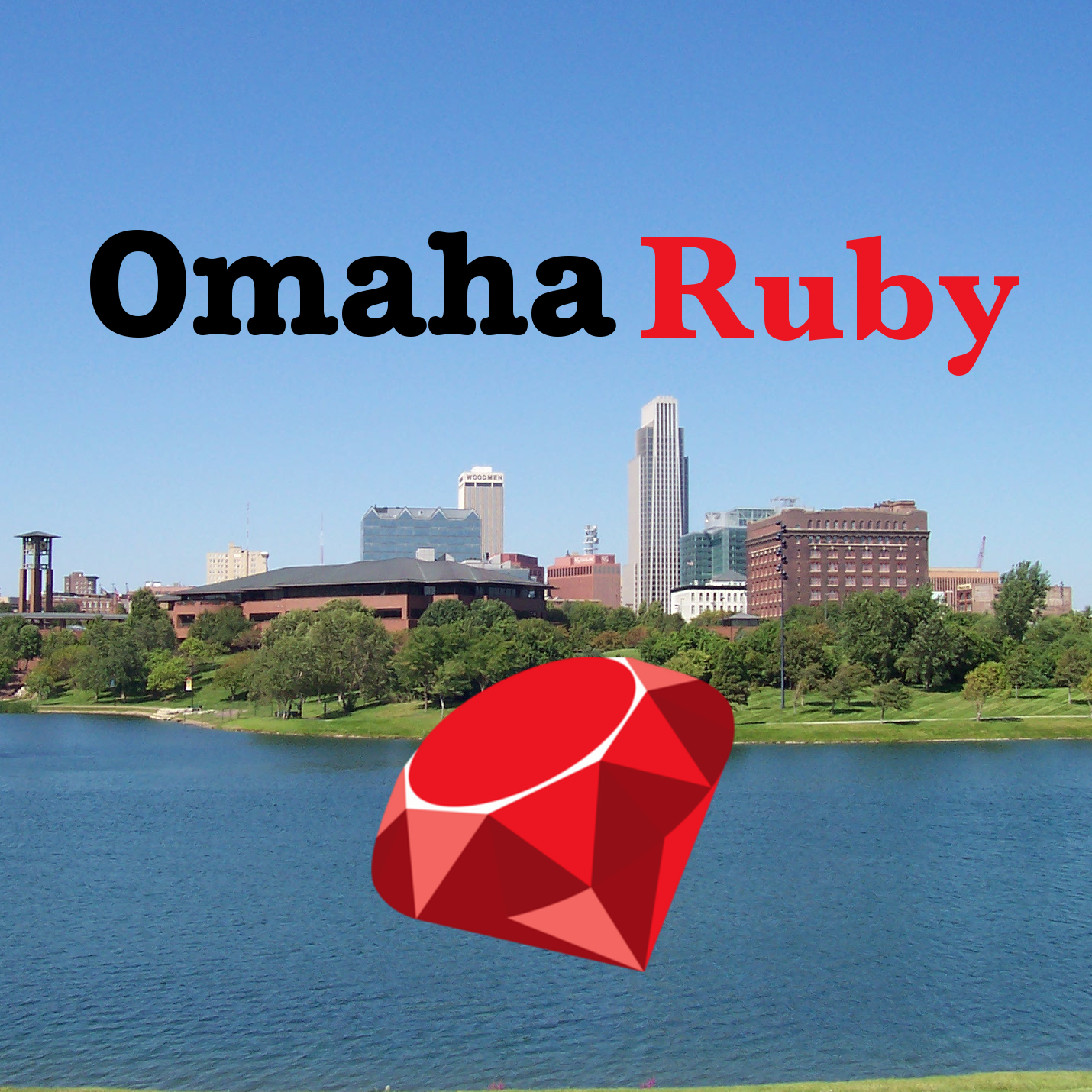 Omaha Ruby and Open Source Meetup