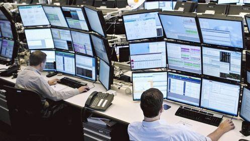 Richmond financial group forex