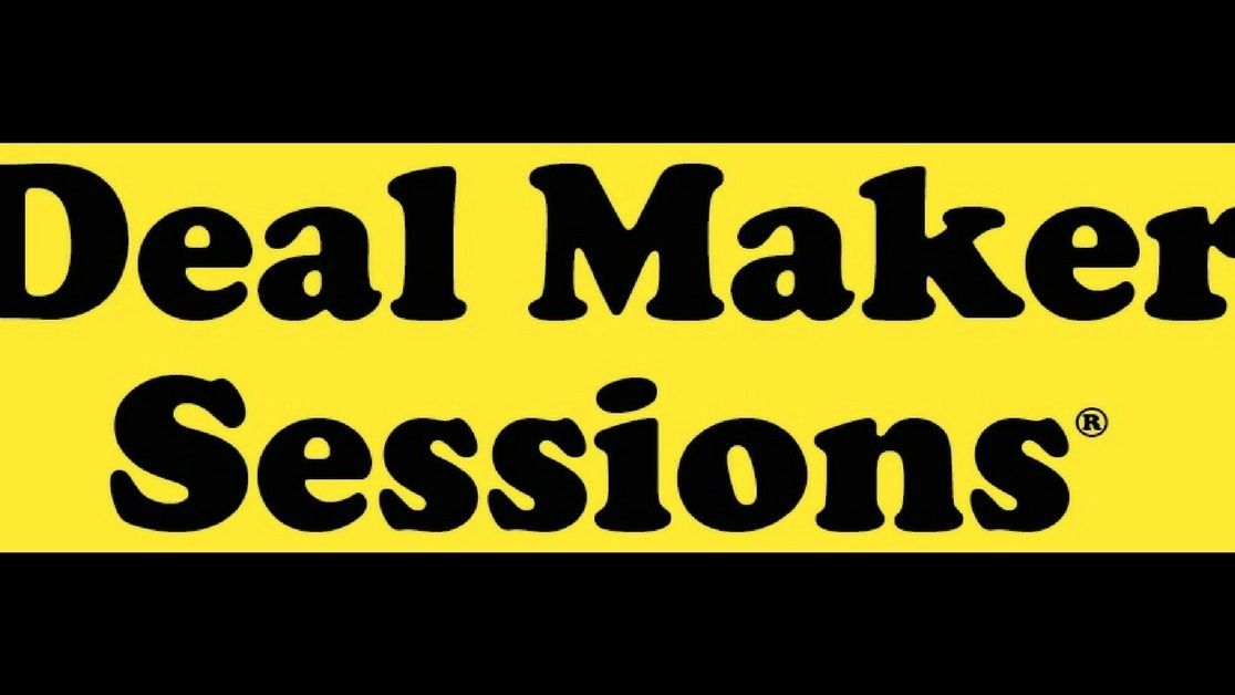 Columbus Deal Maker Sessions