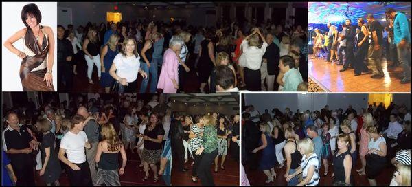 Orange county singles dances