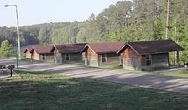 Natchez Trace State Park Cabin Camping Kayaking And More Rv Tents Welcome