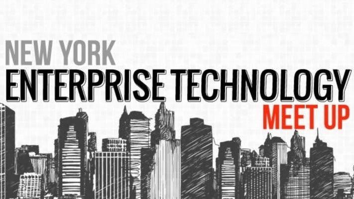 NY Enterprise Technology Meetup