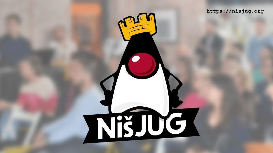 NisJUG - Niš Java User Group (Niš, Serbia)