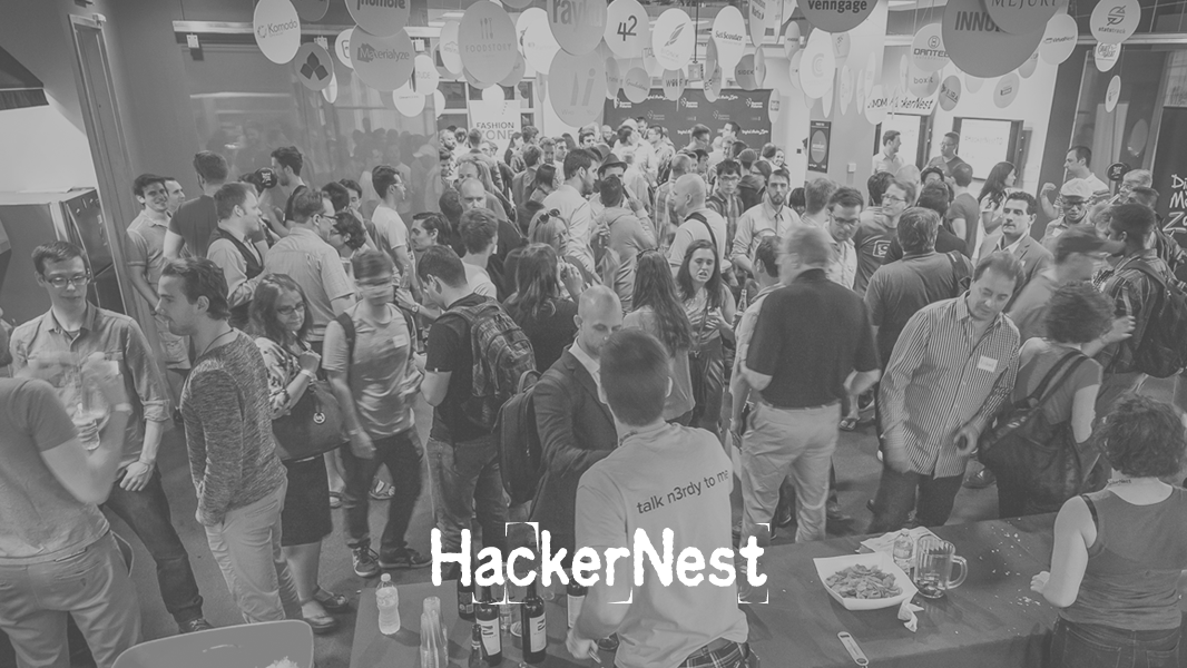 HackerNest Calgary Tech Socials