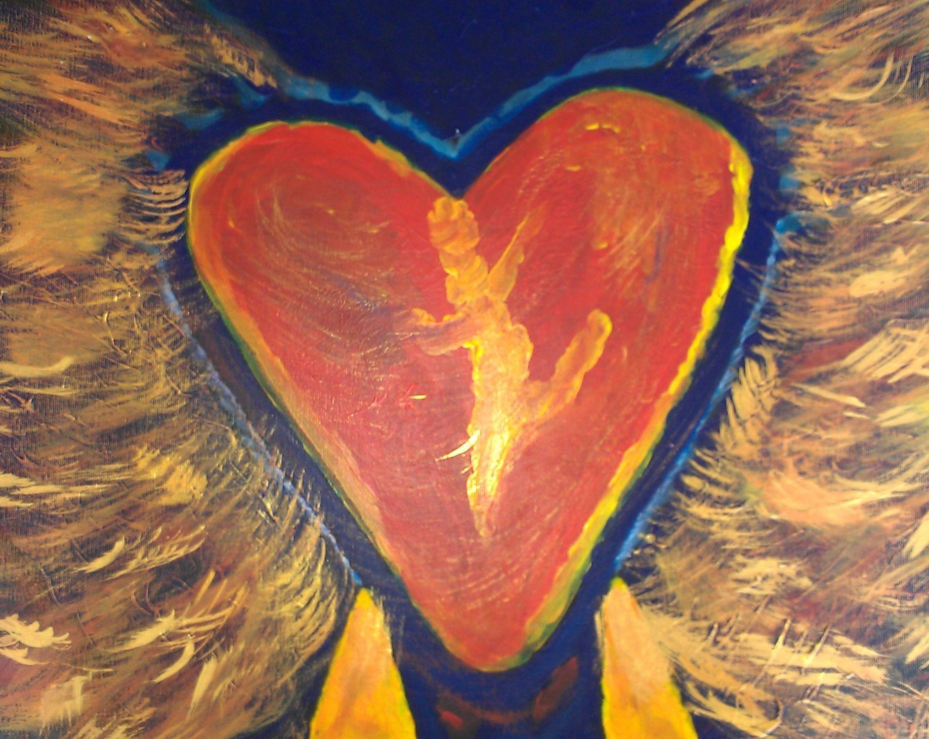 Arts Unity Movement ~ Mindfulness, Expressive & Healing Arts