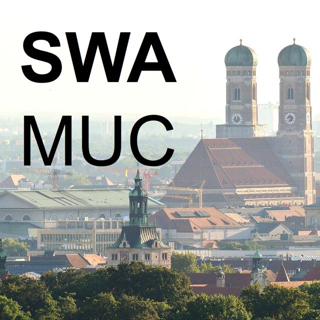 Software Architektur München