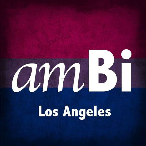 Bisexual group los angeles