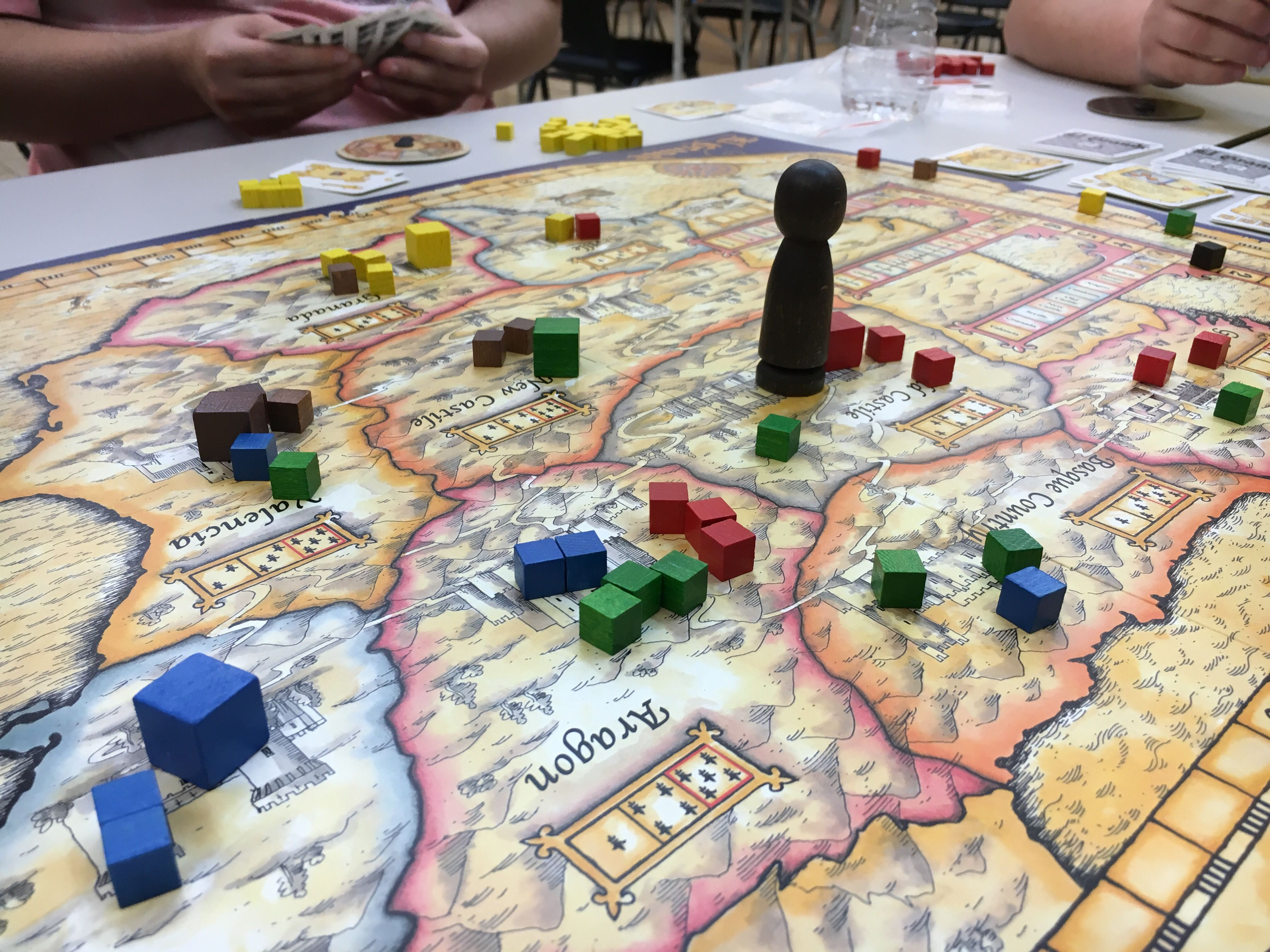 Cenla Tabletop Gamer's Guild and General Geekery