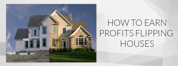 dfw reia october topic how to earn profits flipping houses