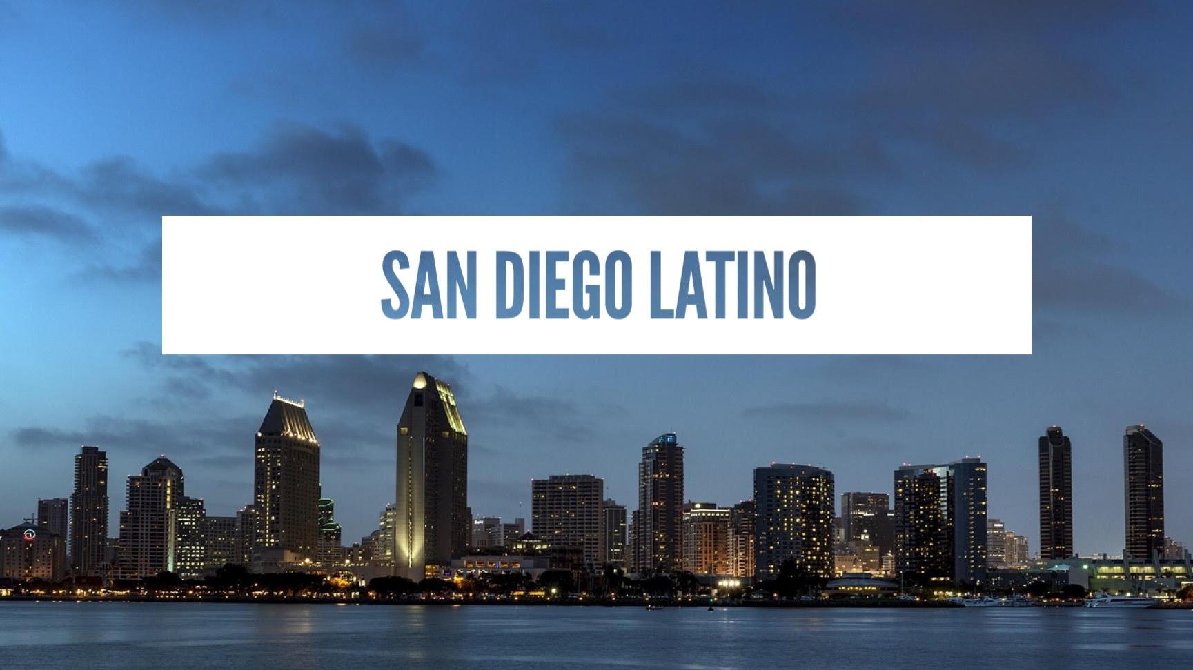 San Diego Latino