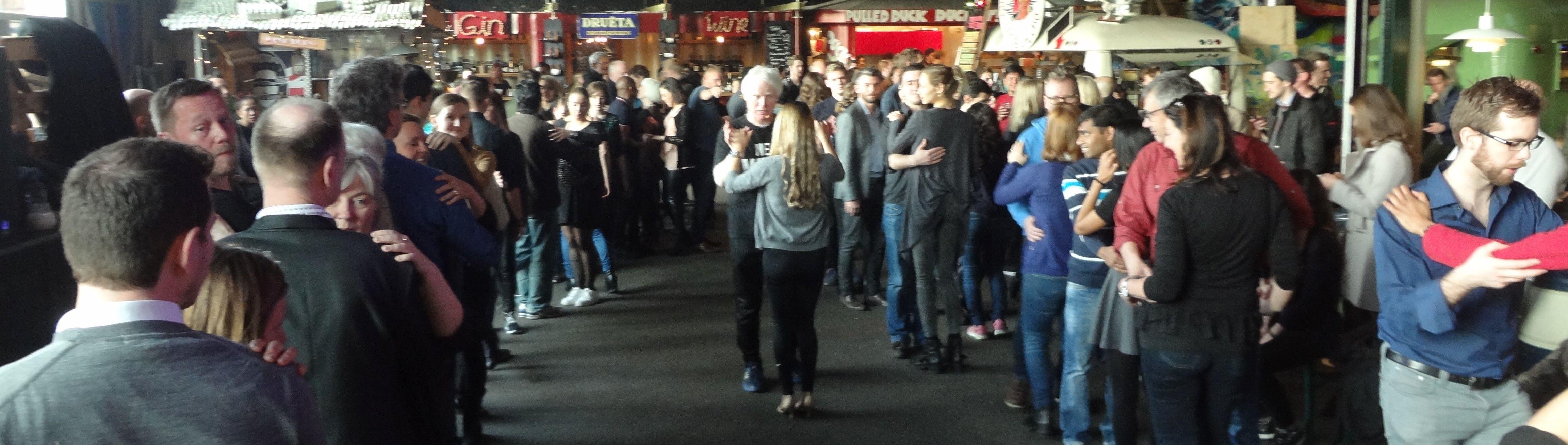 Copenhagen Salsa Meetup - NewMoves - Free or cheap dancing