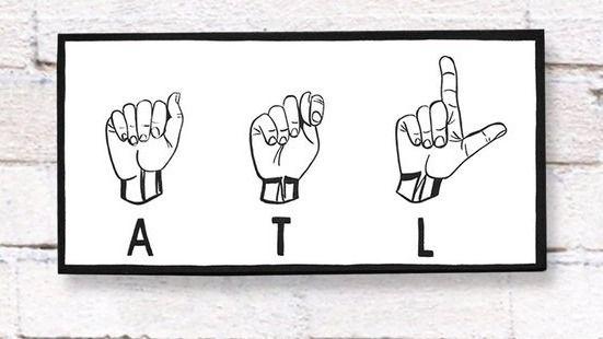 Eastern ATL ASL
