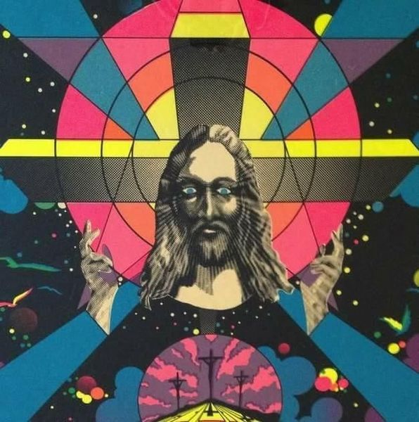 Psychedelics In Ancient Orthodox Christianity