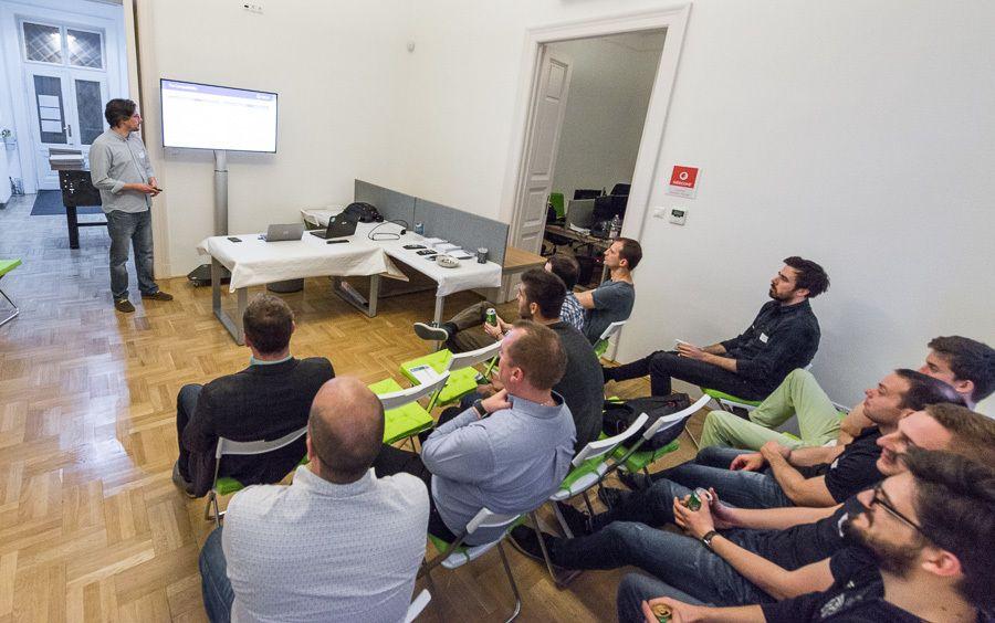 Sitecore User Group - Budapest