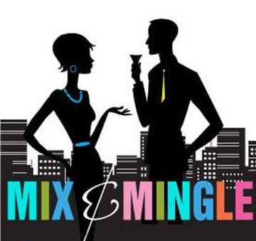Singles Mixer - Dance Party at the River Terrace ...