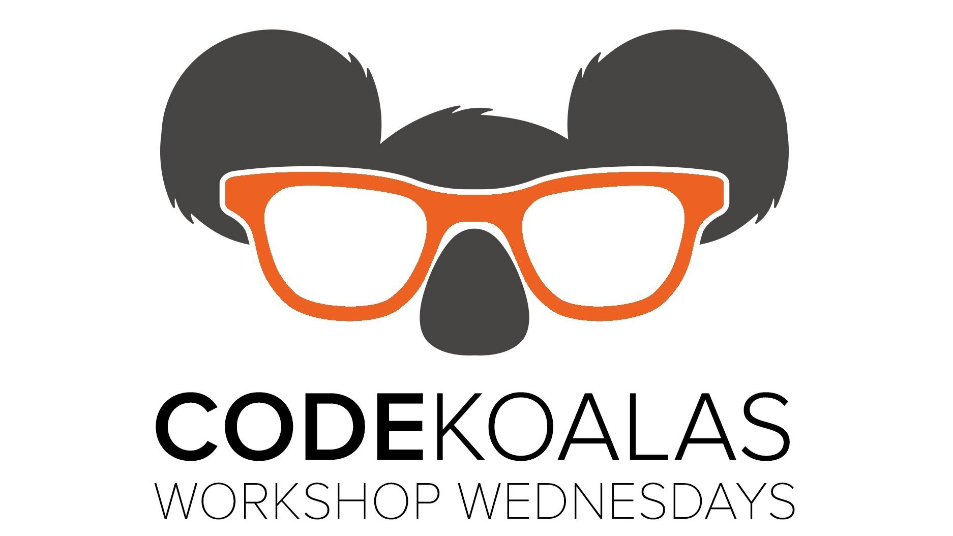 Code Koalas Workshop Wednesday