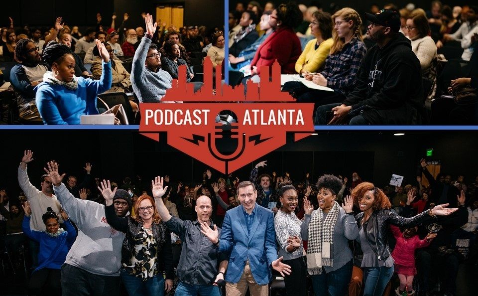 Podcast Atlanta