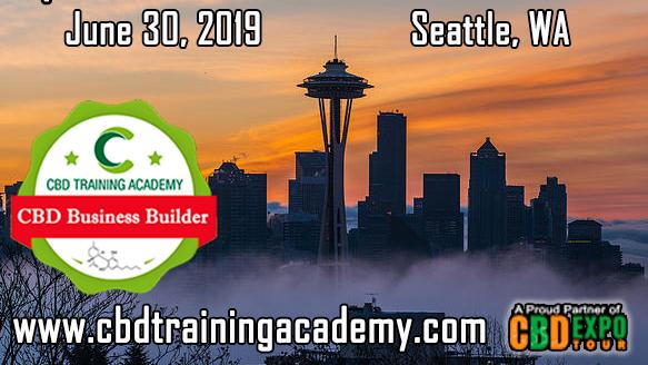 CBD Training Academy - CBD Business Builder Program | Meetup