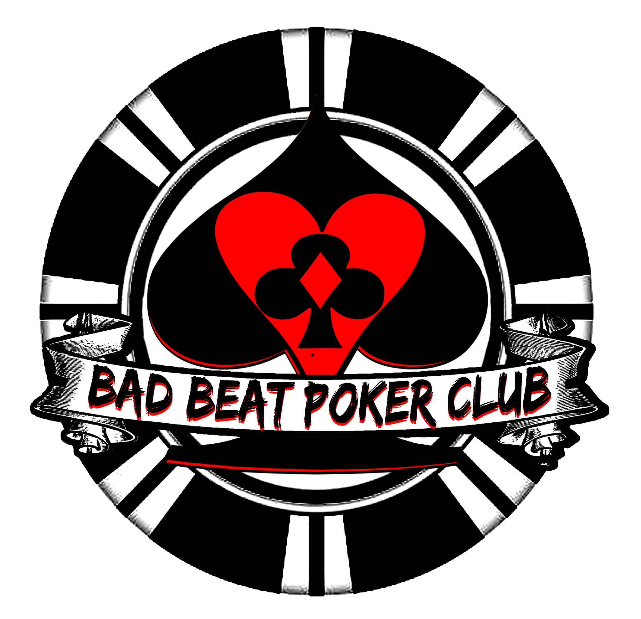 Bad Beat Poker Club San Antonio