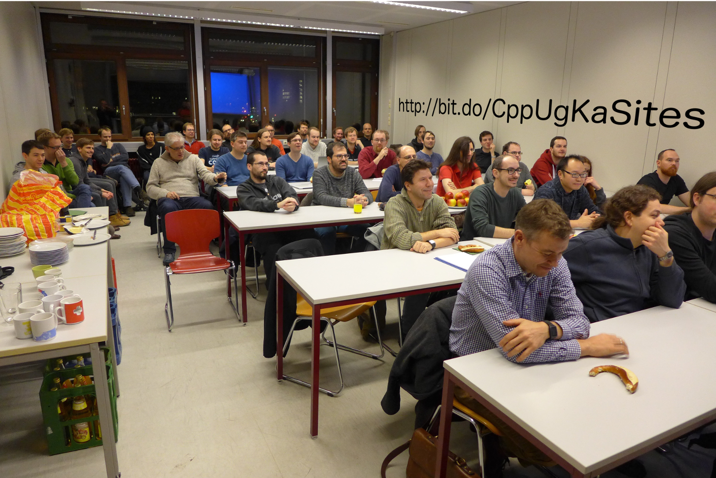 C++ User Group Karlsruhe