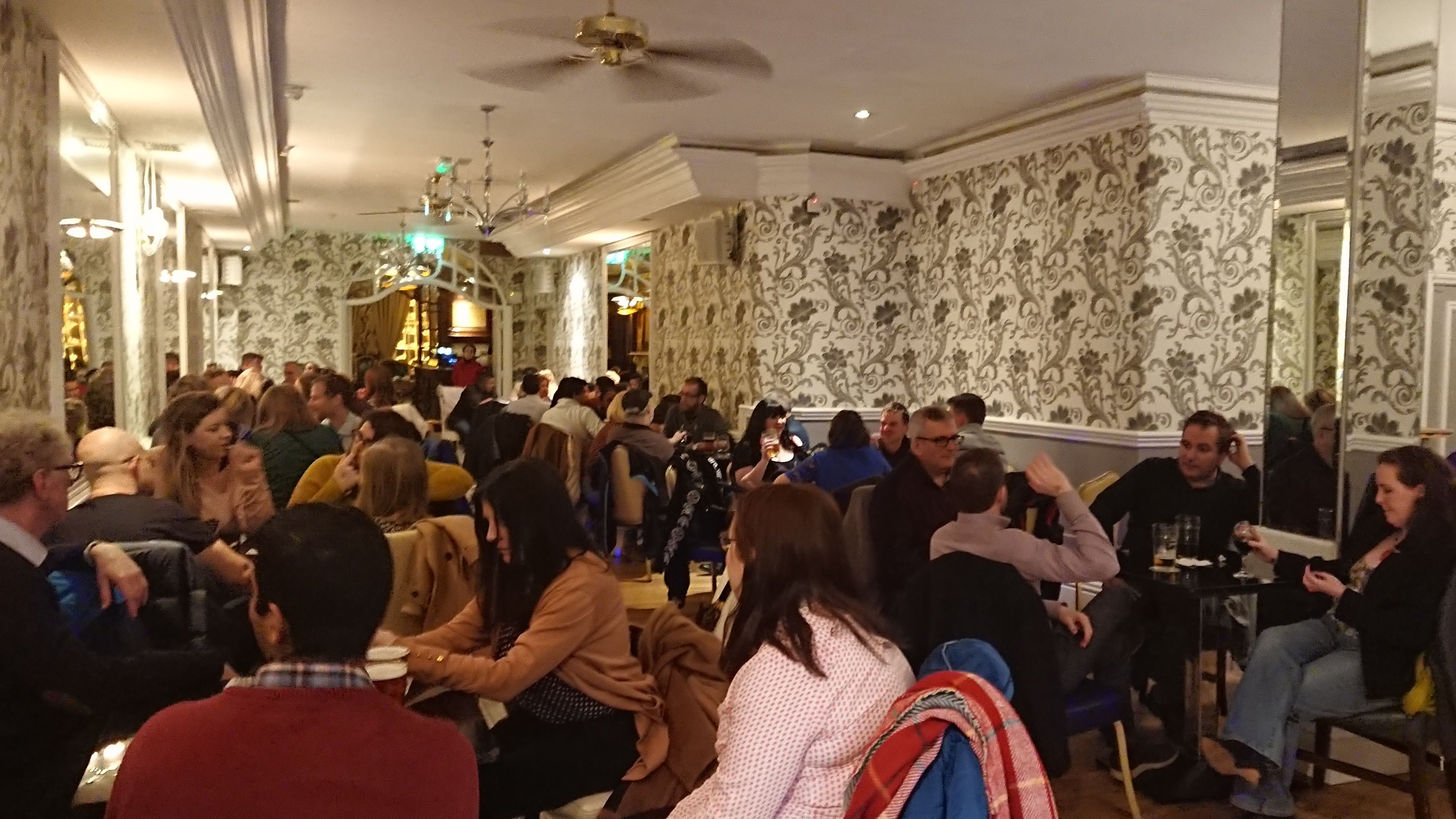 Fun Events for Singles over 40 (Dublin, Ireland) | Meetup