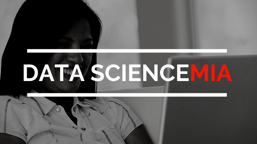 Data Science MIA