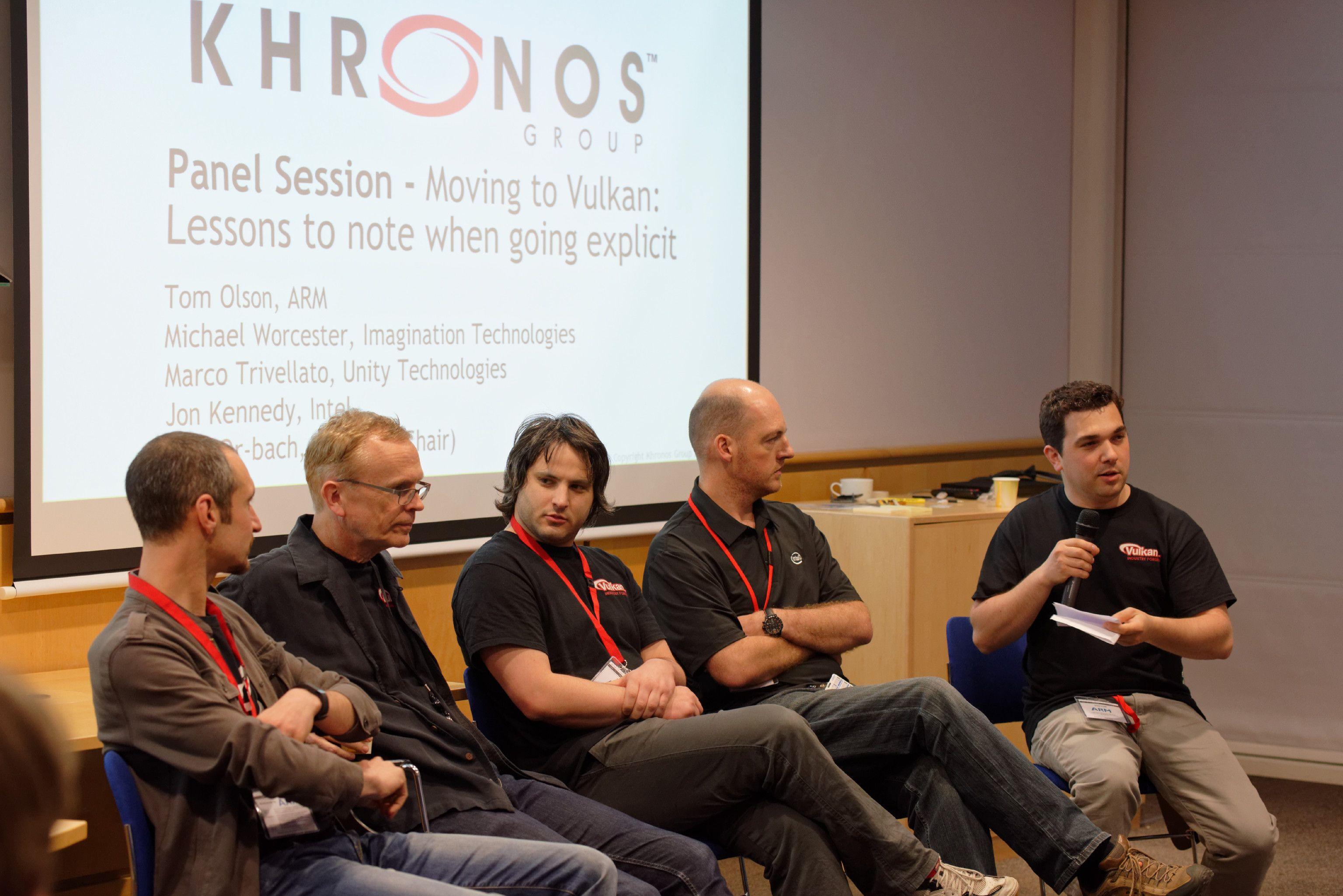 Khronos UK