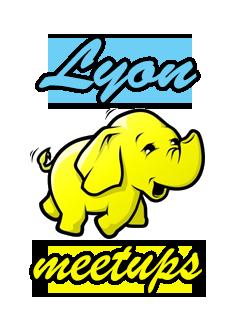 Lyon Hadoop Meetup