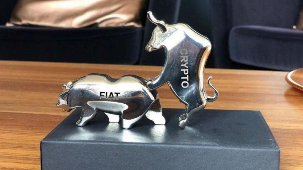 ICO, IEO, STO and Crowdfunding Financial Group