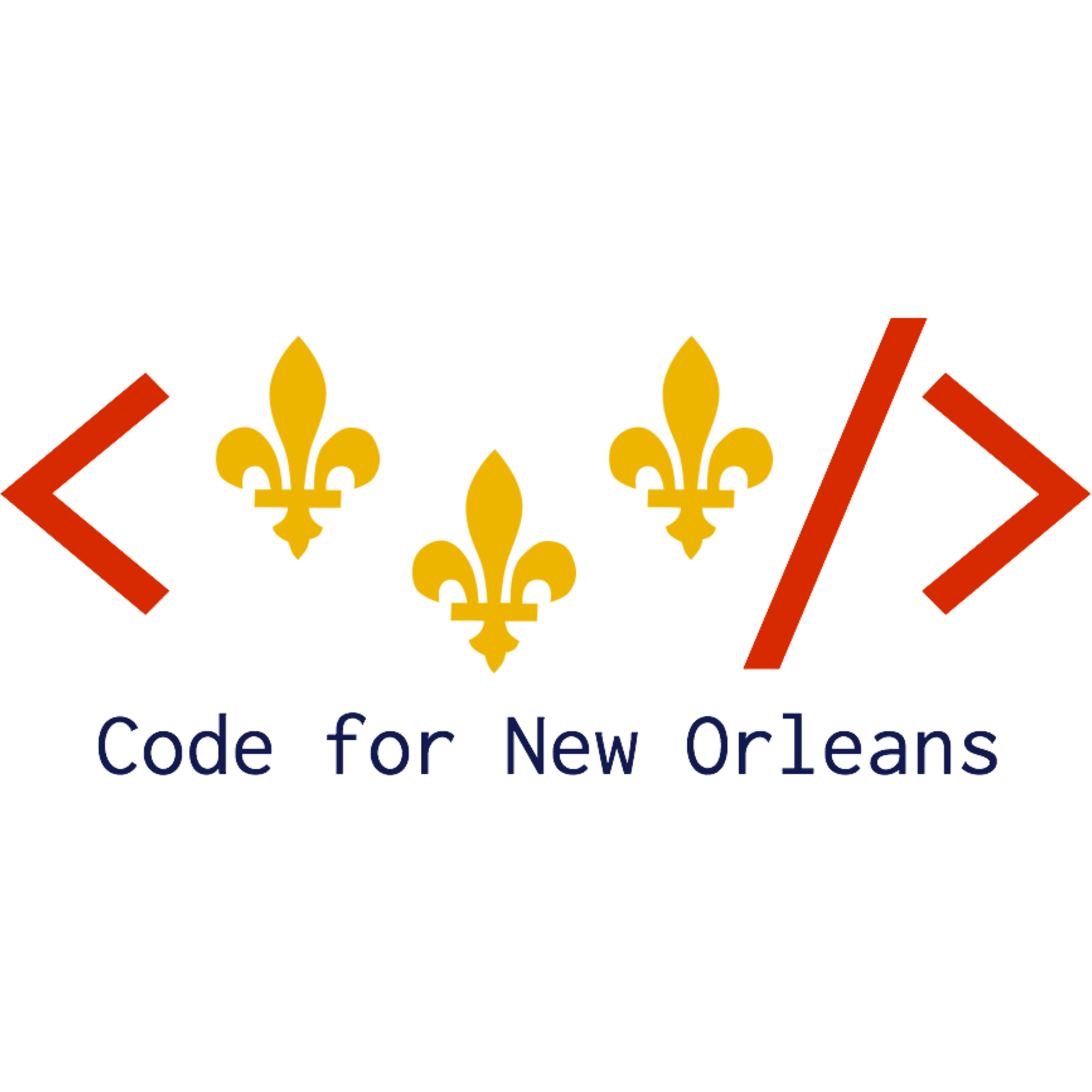 Code For New Orleans