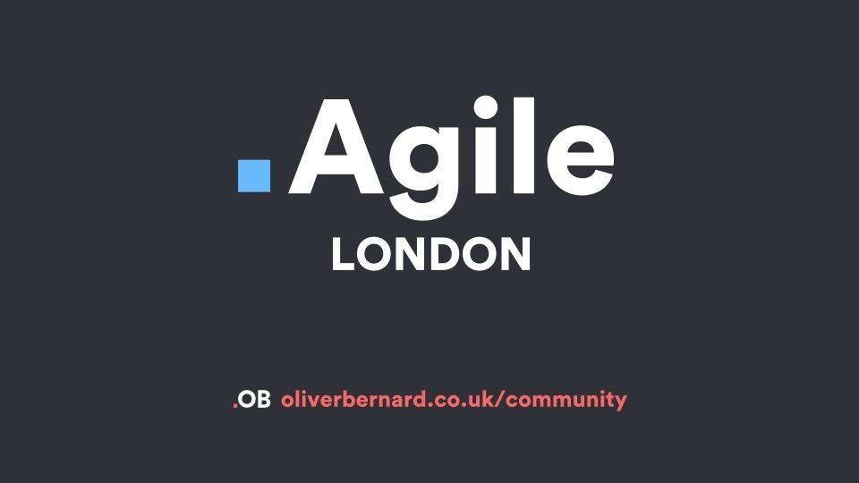Agile London