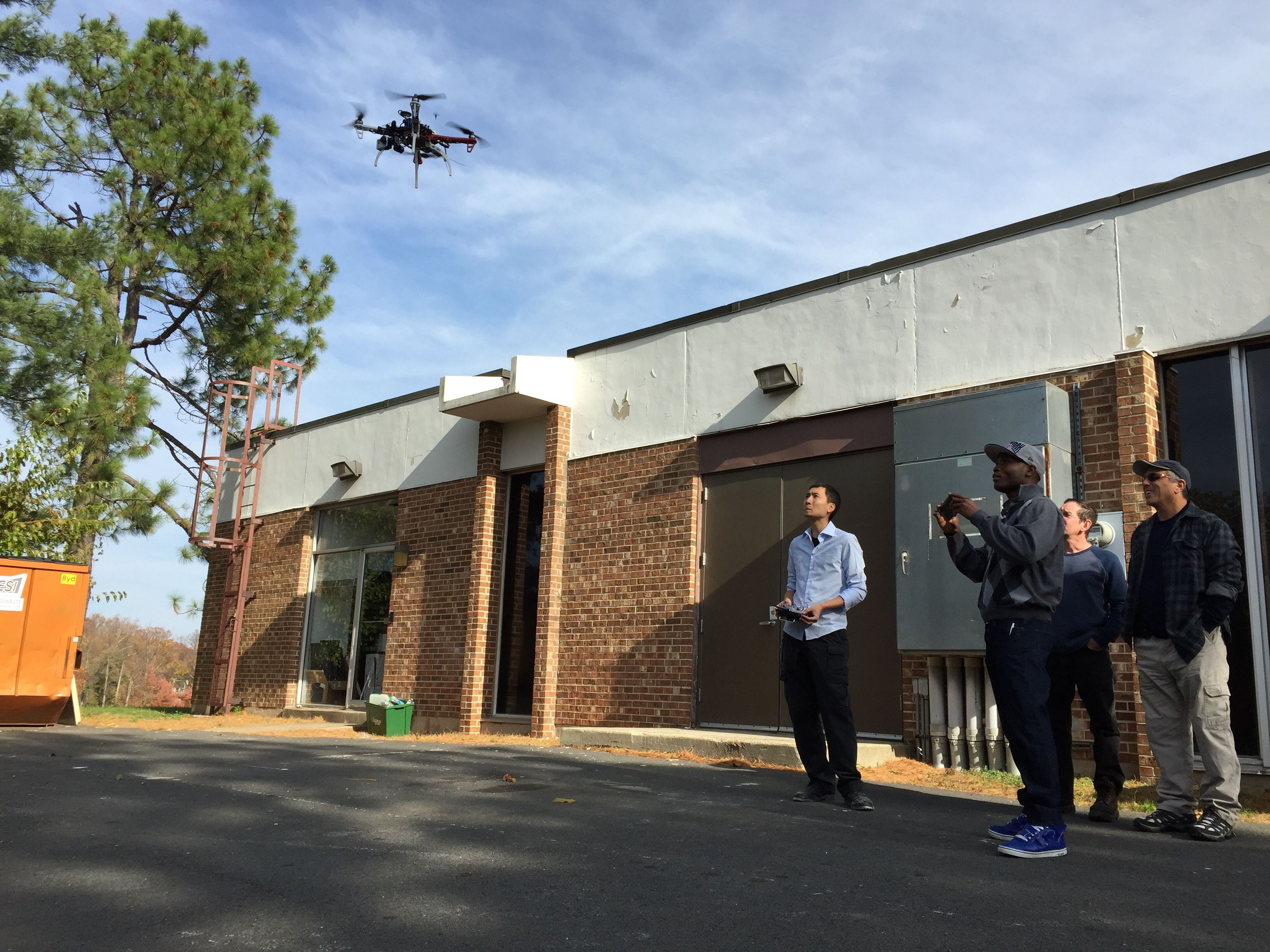 DC Area Drone User Group