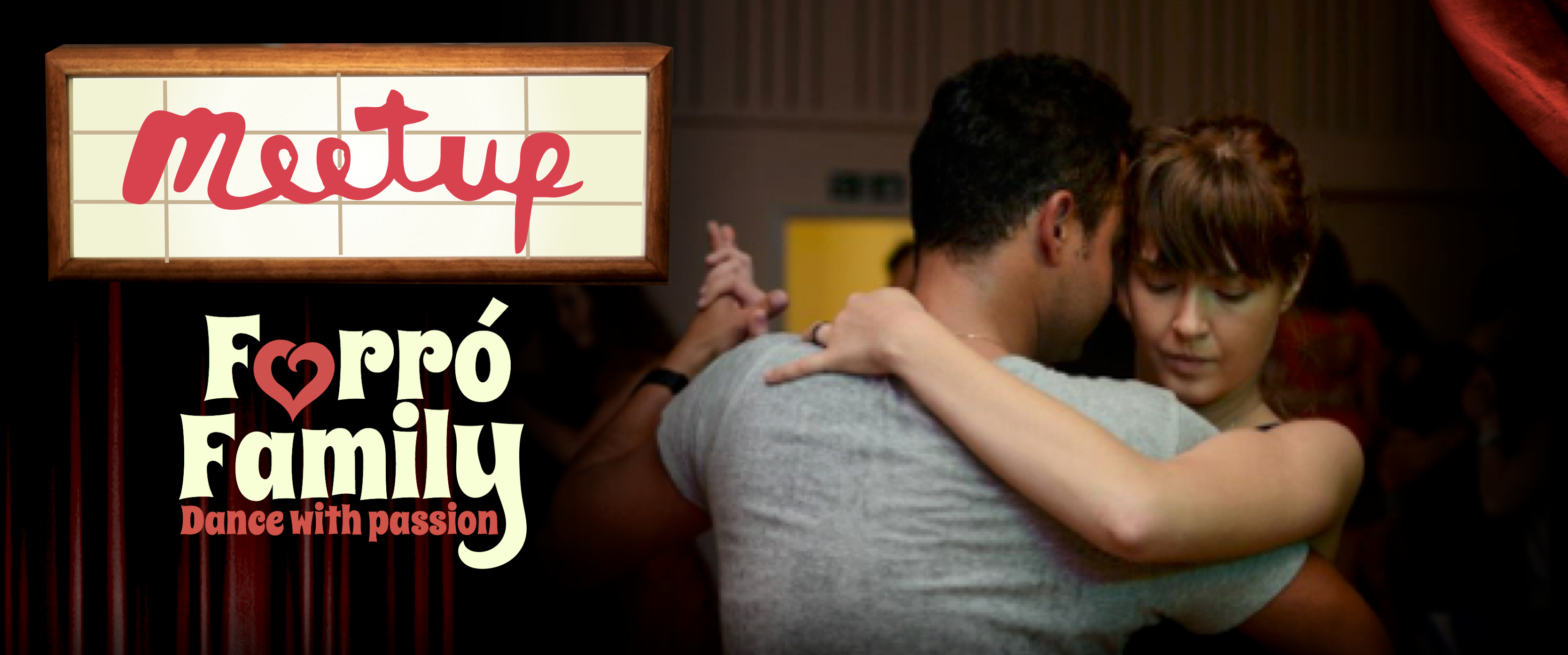 Learn to dance at Forro Family - Brazilian Partner Dance