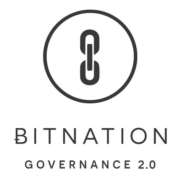 Bitnation Review - Icoshrimp