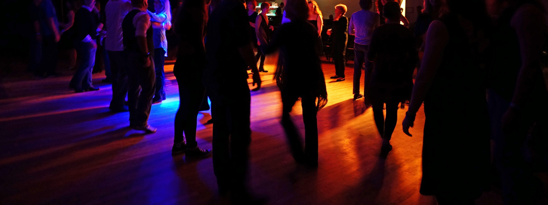 Eugene Salsa Festival, Saturday Workshops