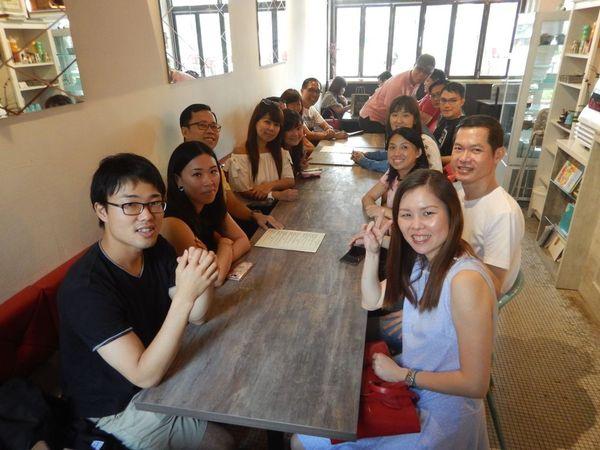 The Singapore Cantonese Language Meetup Group