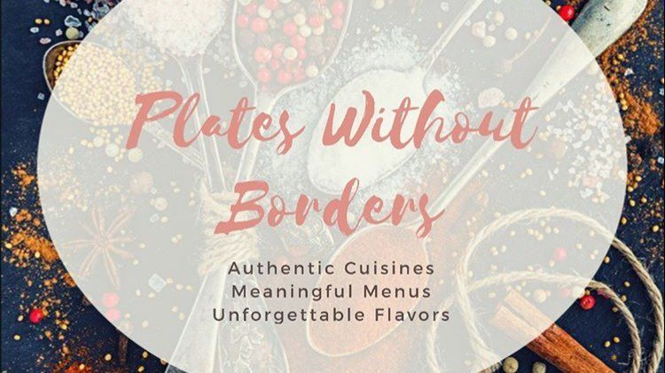 Plates without Borders