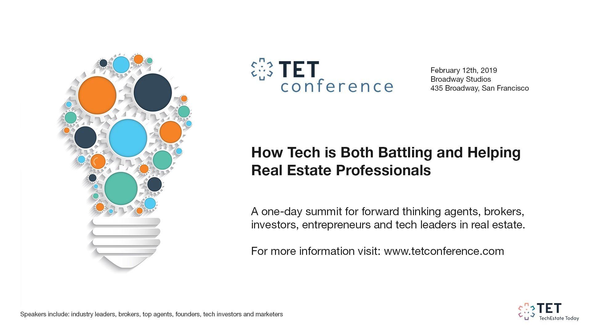 TechEvents Today – San Francisco Group