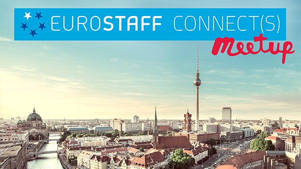 Eurostaff Connect(s) - Berlin Developer Group