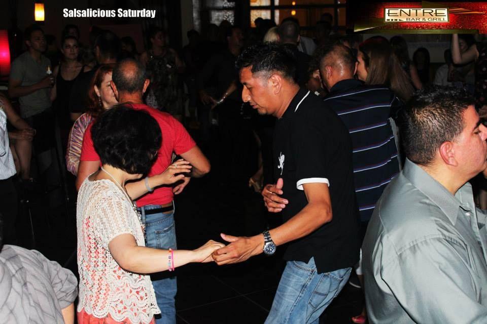The Schaumburg Social Dance Meetup