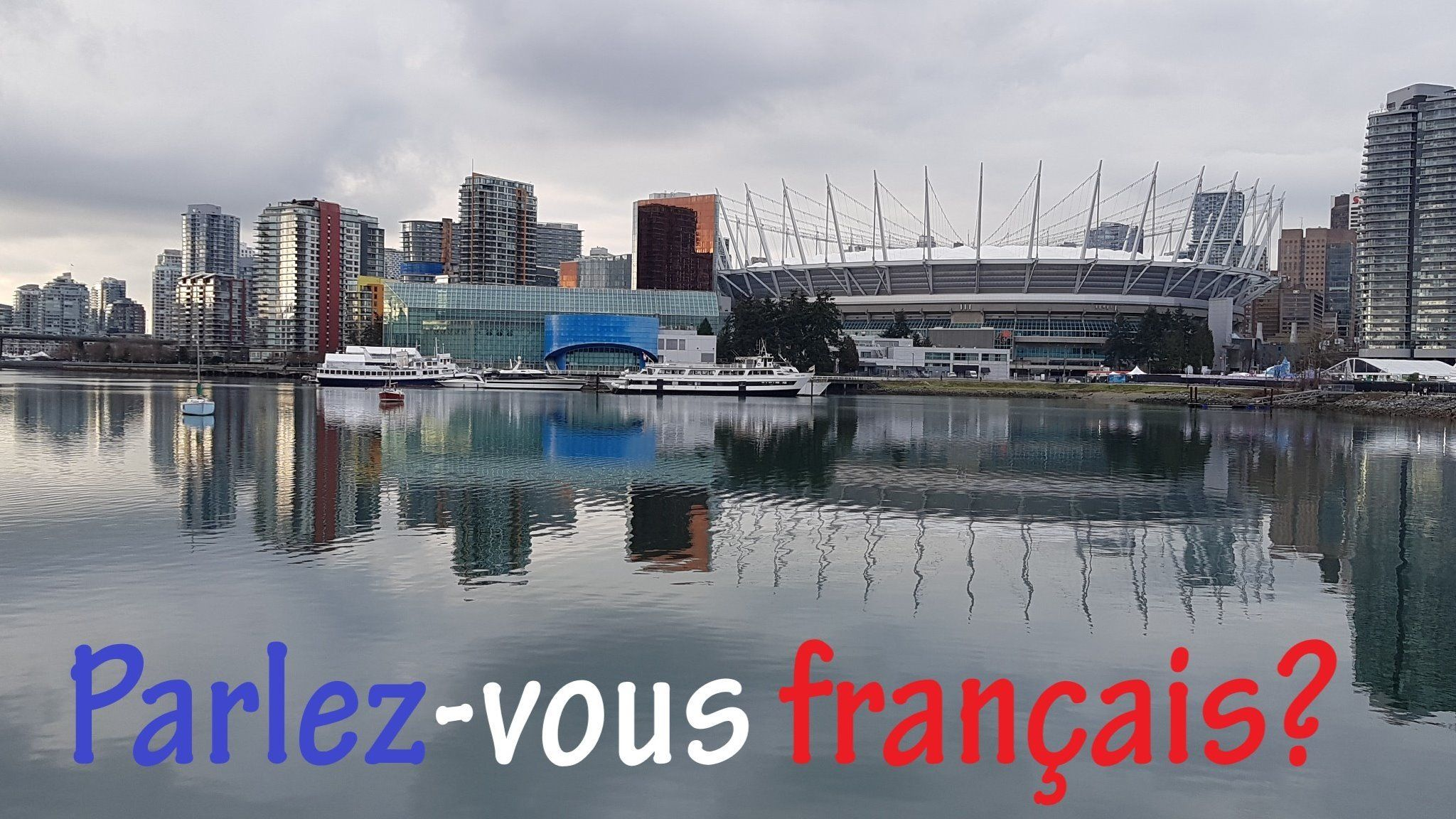 The Vancouver French Language Meetup Group