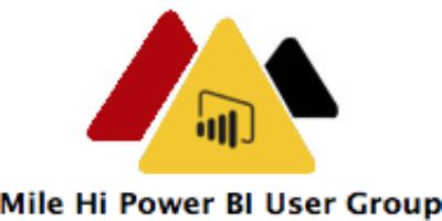Mile Hi Power BI User Group