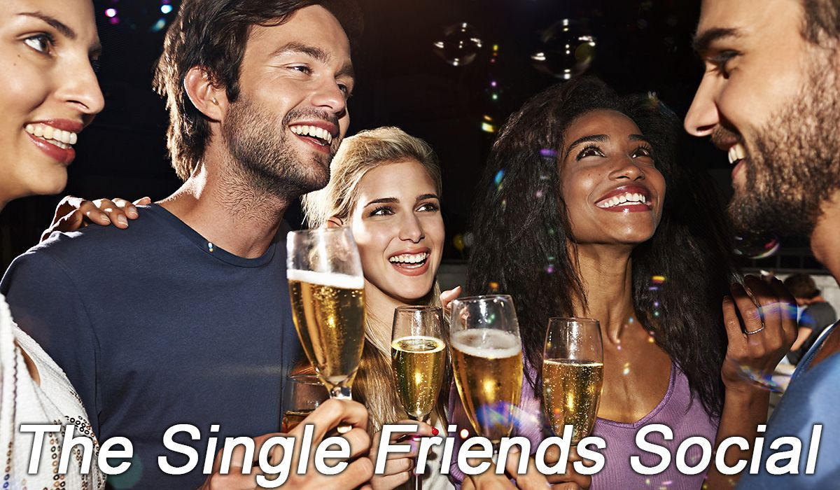 'The Single Friends Social
