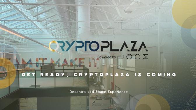 Crypto Plaza