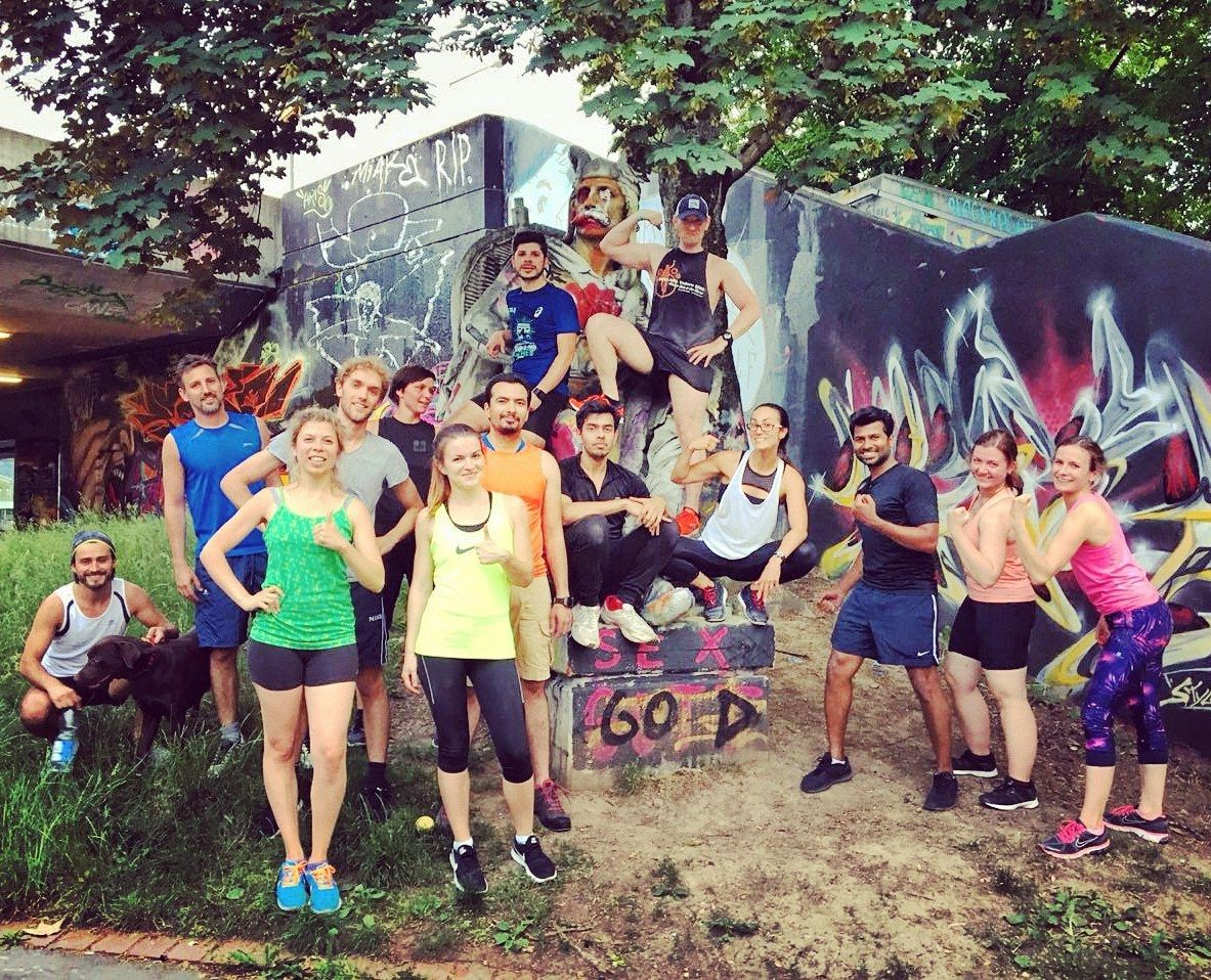 Bi-Weekly Workout   Group Fitness   Online Session