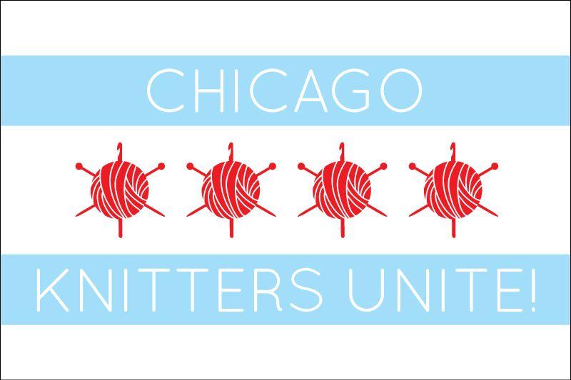 Chicago Knitters Unite!