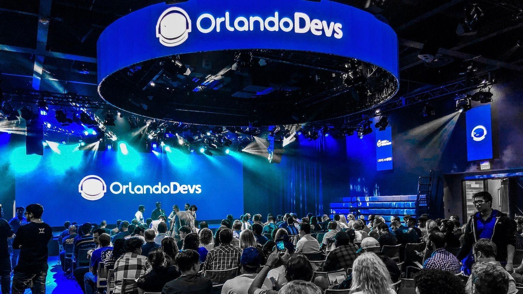 Orlando Developers Meetup