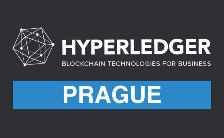 Hyperledger Prague